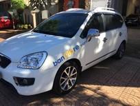 Cần bán xe Kia Carens S 2014, màu trắng