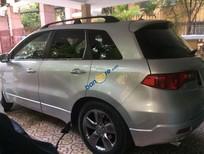 Cần bán Acura RDX 2.4 đời 2007, màu bạc, nhập khẩu giá cạnh tranh