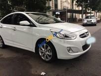 Cần bán Hyundai Accent Blue đời 2015, xe đứng tên công ty