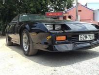 Cần bán xe Chevrolet Camaro năm 1990, màu đen, nhập khẩu nguyên chiếc, 669tr