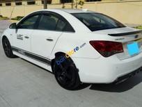 Bán xe Chevrolet Cruze LS 1.6 MT đời 2011, màu trắng như mới, 390tr
