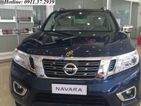 Bán xe bán tải Nissan Navara EL Premium R 2017 tại Quảng Bình, giá tốt, ưu đãi khủng. LH 0911.37.2939
