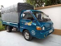 Bán Hyundai Porter 1 tấn đời 1997, xe đẹp máy cực chất, khung gầm chắc nịch