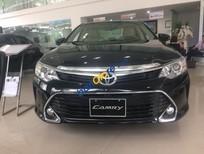 Toyota Camry 2018 giảm giá chưa từng có tại Toyota Hà Đông