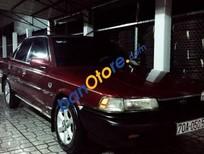 Cần bán xe Toyota Camry 1988, màu đỏ, 115 triệu