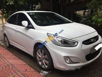 Bán xe cũ Hyundai Accent 1.4AT đời 2015, Đk chính chủ năm 2015