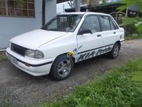 Bán ô tô Kia Pride đời 1995, màu trắng còn mới