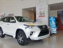 Bán Toyota Fortuner máy xăng một cầu nhập khẩu, hỗ trợ trả góp, Hotline 0987404316