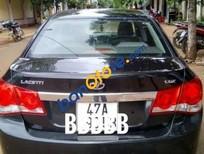 Bán Chevrolet Lacetti CDX đời 2009, màu đen, xe nhập số tự động