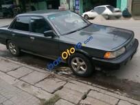 Cần bán Toyota Camry đời 1988, màu xám, nhập khẩu nguyên chiếc giá cạnh tranh