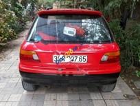 Bán xe Toyota Starlet sản xuất năm 1995, màu đỏ, nhập khẩu, 155 triệu