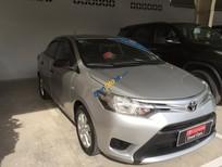 Cần bán Toyota Vios 2014, màu bạc, hộp số sàn. Hỗ trợ vay 70%