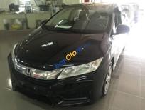 Cần bán Honda City 1.5MT sản xuất 2017, màu đen, giá chỉ 503 triệu