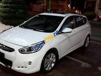 Bán Hyundai Accent AT sản xuất 2014, màu trắng