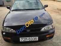 Bán xe Toyota Camry sản xuất 2003, màu đen chính chủ, giá chỉ 195 triệu
