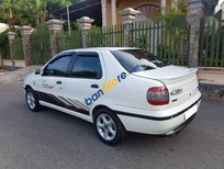 Bán Fiat Siena HLX 1.6 2003, màu trắng như mới, 124 triệu
