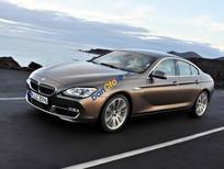 BMW 640i Gran coupe. Dòng xe thể thao cao cấp - Thể hiện phong cách chủ nhân