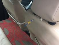 Cần bán xe Ford Fiesta 1.6 AT đời 2012, màu vàng