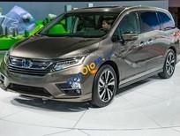 Honda Odyssey, trả góp 80%,lai suất cực thấpm hotline: 0933971950