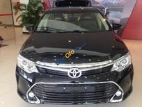 Toyota Thanh Xuân - Toyota Camry đời 2018 có xe giao ngay, trả góp 80%, lãi suất thấp 7.5%/ năm, liên hệ 091 632 6116