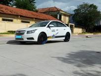 Bán Chevrolet Cruze Cruze LS 1.6MT lăn bánh 2012, màu trắng, giá 390tr