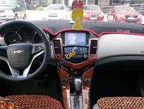 Cần bán xe Chevrolet Cruze LTZ đời 2013, màu đen, giá chỉ 460 triệu