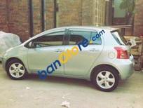Chính chủ bán gấp Toyota Yaris AT đời 2007, màu bạc