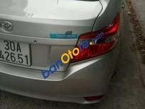 Bán xe Toyota Vios 201,4 số sàn, xe taxi, 465tr