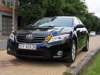 Bán Toyota Camry 2.5 LE đời 2009, màu đen, xe nhập, giá tốt