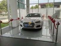 Bán xe Audi A5 sản xuất 2017, màu trắng, xe nhập