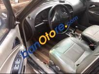 Bán xe cũ Daewoo Nubira II đời 2003, màu đen, điều hoà mát, máy êm ru, máy móc vận hành tốt