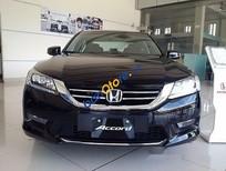 Cần bán Honda Accord sản xuất năm 2017, màu đen