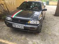 Bán Kia Pride B năm sản xuất 1993, màu xám, nhập khẩu nguyên chiếc, giá chỉ 80 triệu