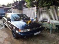 Bán xe Toyota Camry MT 1999, màu đen, nhập khẩu