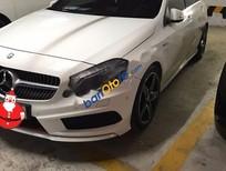 Cần bán Mercedes A250 đời 2013, màu trắng, nhập khẩu, nữ chính chủ ít đi