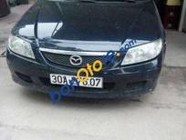 Bán Mazda 323 Classic MT sản xuất 2003 đã đi 25000 km, giá chỉ 160 triệu