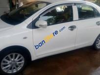 Bán Toyota Vios E sản xuất 2010, màu trắng, 280tr