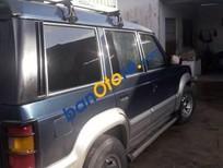 Bán ô tô Mekong Pronto sản xuất 1997, màu xanh lam