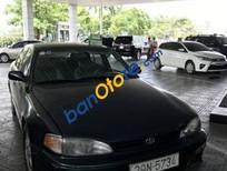 Bán xe cũ Toyota Camry AT đời 1995, màu đen
