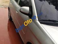 Chính chủ bán xe Kia Morning MT đời 2009, màu bạc