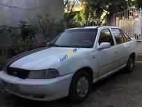 Cần bán lại xe Daewoo Cielo sản xuất 1996, màu trắng, xe nhập, giá tốt