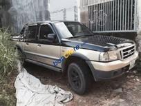 Bán Ford Ranger sản xuất 2005, hai màu, giá chỉ 250 triệu