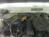 Cần bán xe Toyota Corolla sản xuất 1981, màu trắng, nhập khẩu