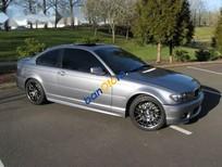 Chính chủ bán BMW 3 Series 3 EURO 328i sản xuất 2004, màu bạc, nhập khẩu