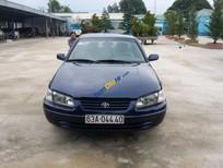 Bán Toyota Camry đời 2000, màu xanh lam, xe nhập, giá tốt