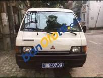 Cần bán Mitsubishi L300 đời 1997, màu trắng, xe nhập