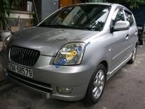 Bán xe Kia Morning đời 2005, màu bạc, nhập khẩu nguyên chiếc chính chủ, 185 triệu
