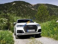 Bán Audi Q7 Đà Nẵng, nhiều ưu đãi khuyến mãi lớn