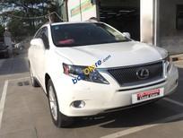 Toyota Cầu Diễn bán Lexus RX 450H 2009 màu trắng