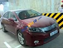 Chính chủ bán Lexus HS250 đời 2010, màu đỏ, nhập khẩu